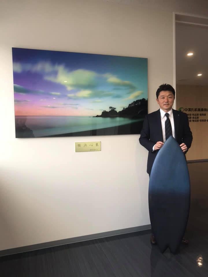 "Wooden ""Takumi""craft in Japan 🇯🇵 ミロク製作所&中澤氏家薬業 高知県"