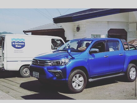 "TOYOTA ""HILUX"" PR project🚙"
