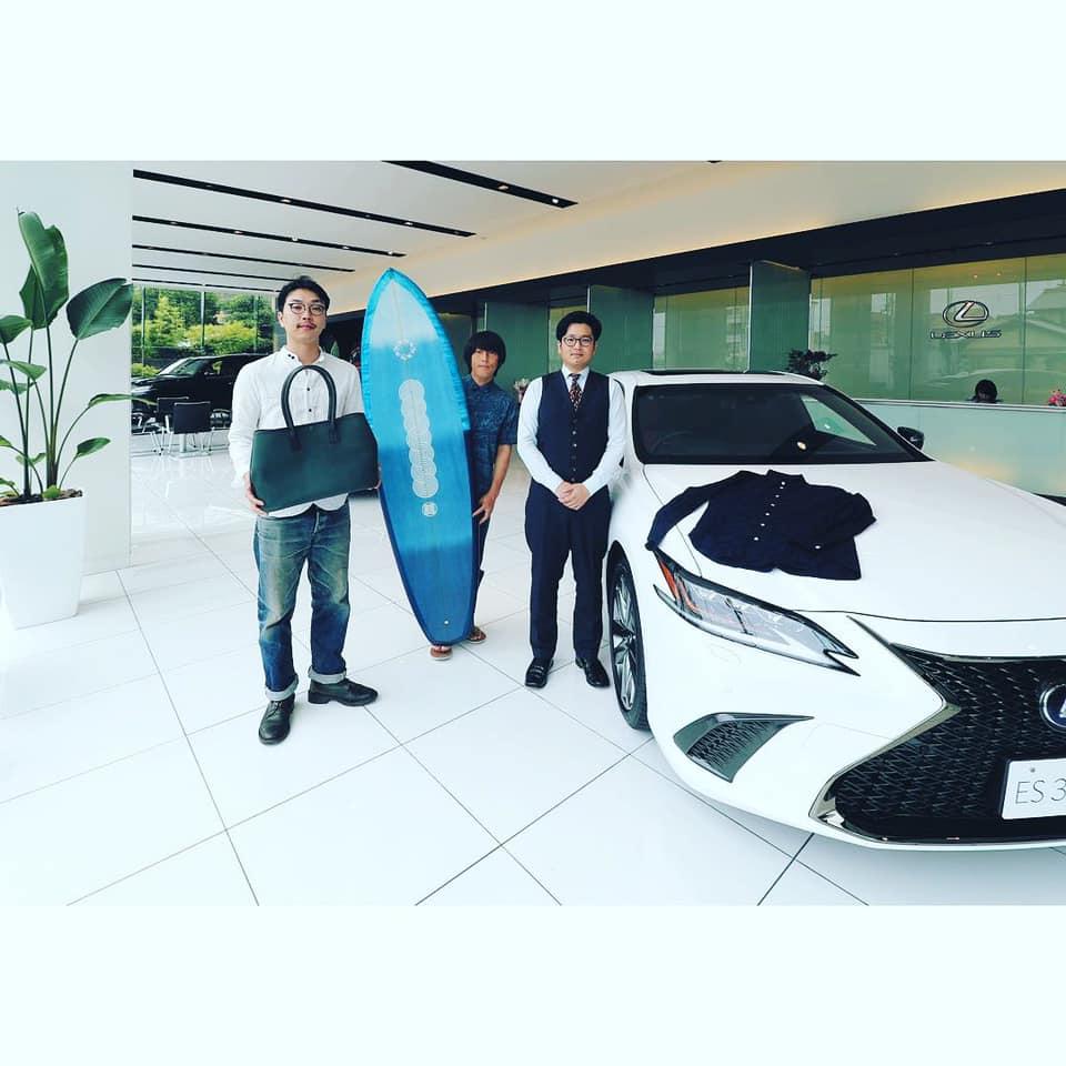 LexusNewTakumiProject