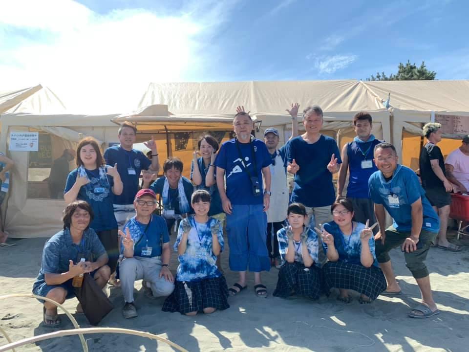 BlueFesTokushima2019!!