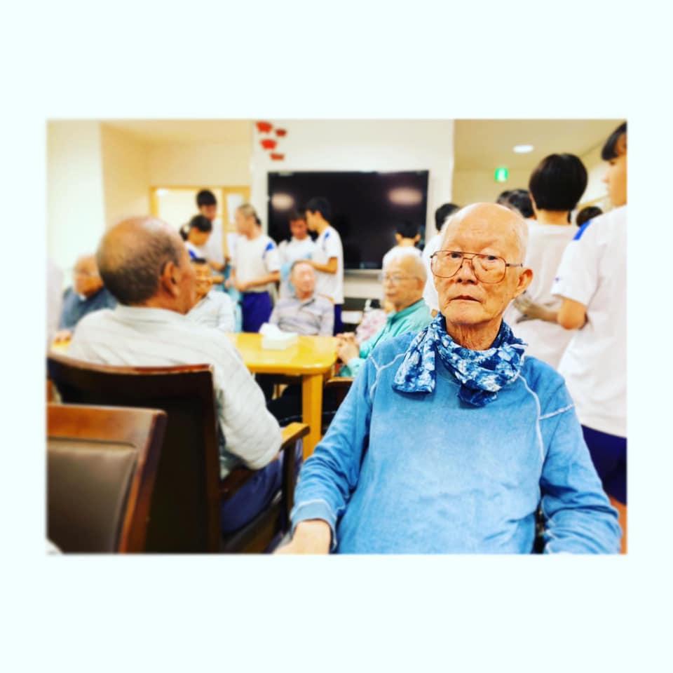 【宍喰中学 総合学習 】
