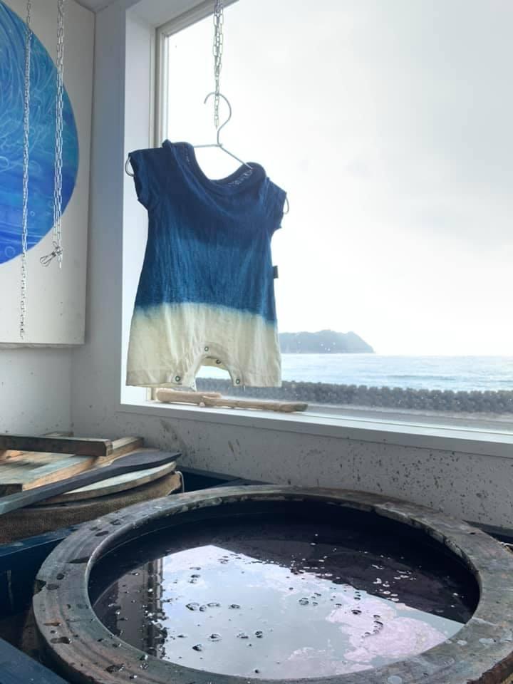 麻藍ベビー服