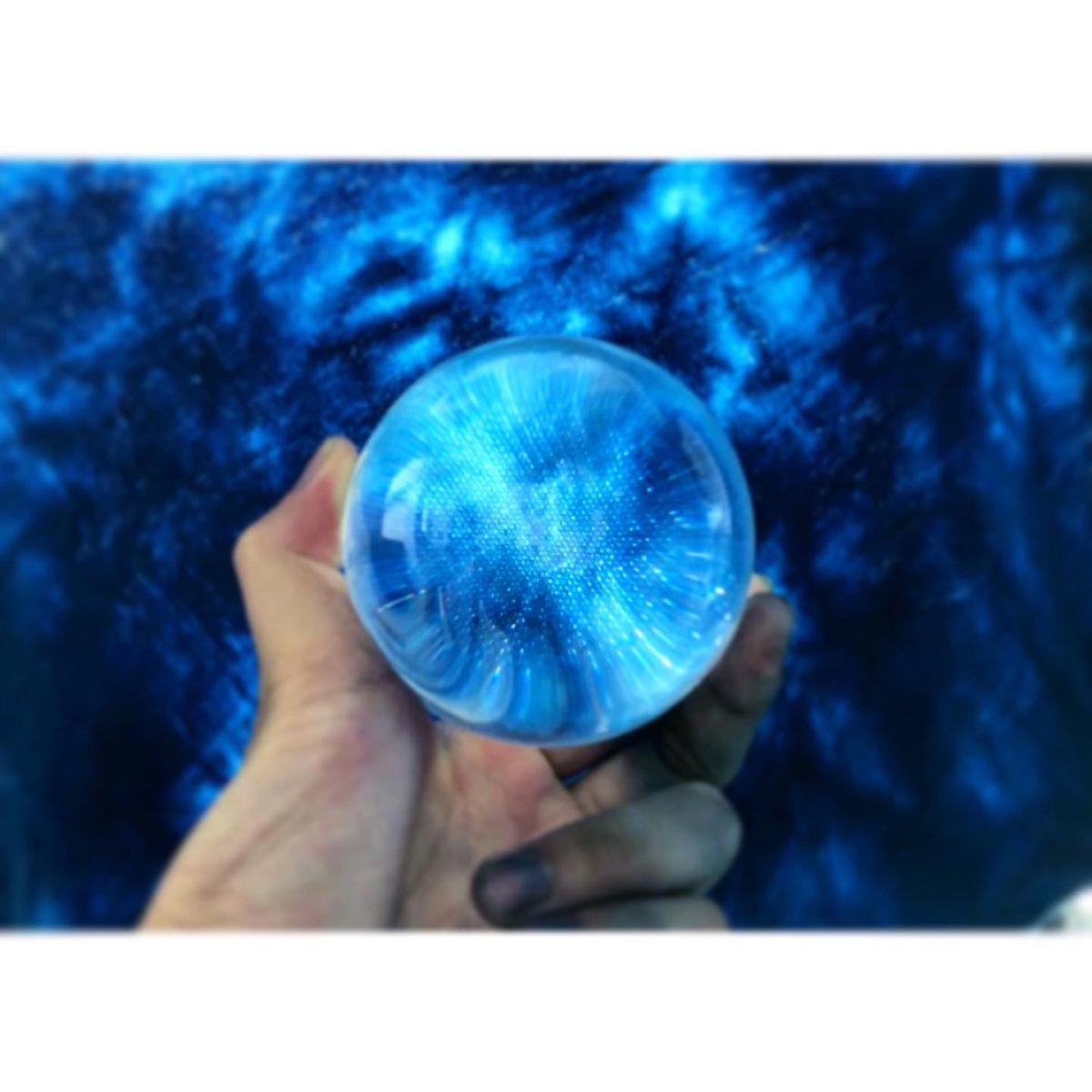 indigo Blue Earth🌎