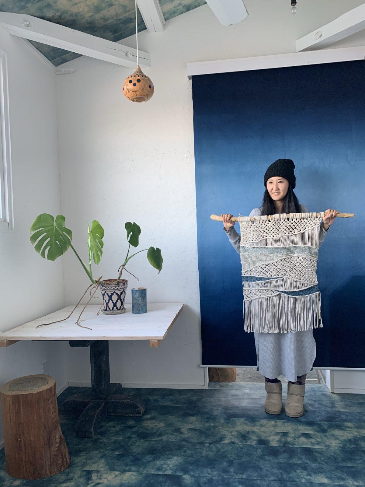 Ai Ishii art exhibition