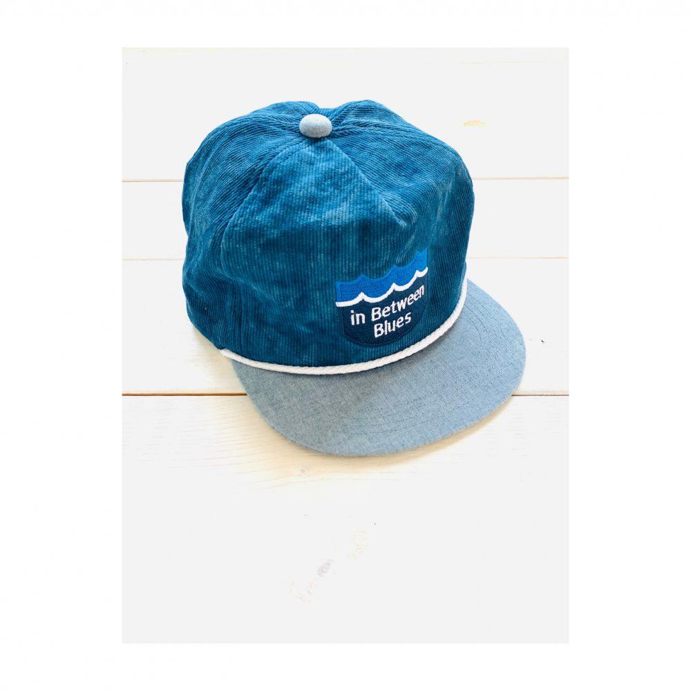 i&i Natural indigo connecion/iBB original  indigo CAP