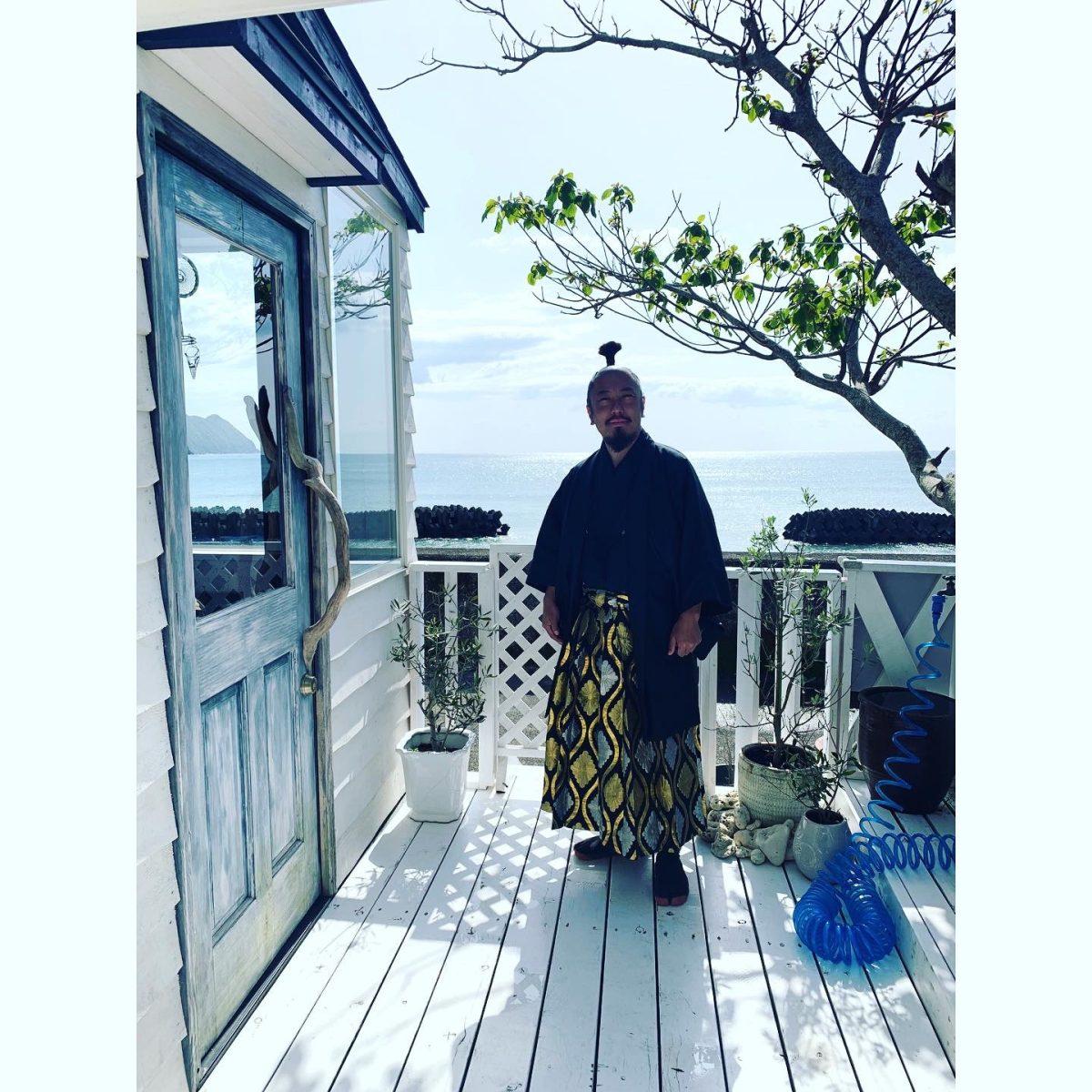 Samurai TONO🌊